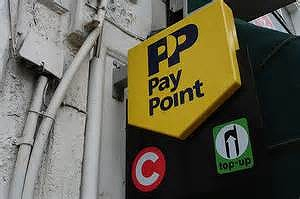 s-Pay Point