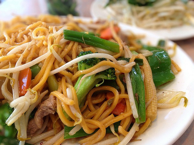 s-chow mein