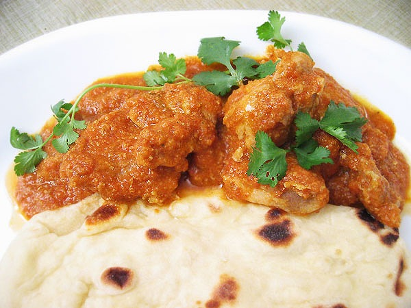 s-chicken tikka masala